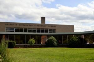 Eisenhower Elementary, Indiana, Pa. (Photo from indianacountyceo.com)